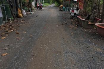 Bán đất đường xe tải cách MT Võ Văn Bích khoảng 90m, diện tích 28mx73m, 2.037m2 thổ cư 100%