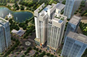 Bán căn hộ chung cư 102.8m2 - tòa N03. T3A KĐT Ngoại Giao Đoàn, Xuân Tảo, Bắc Từ Liêm, HN