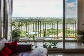 Bán căn 3PN Xi Riverview giá 8 tỷ (còn thương lượng) có nội thất, view sông SG, LH 0903351088
