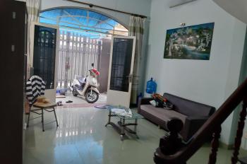 Cho thuê nhà nguyên căn cao cấp Quang Trung, phường 8, Quận Gò Vấp