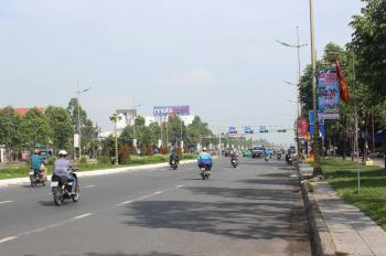 Cho thuê tòa nhà văn phòng đường Võ Văn Kiệt, Cần Thơ, LH: 0986216216