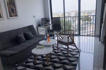 Cho thuê căn hộ 1 phòng đầy đủ tiện nghi Nguyễn Văn Đậu, P11, Q. Bình Thạnh, giá 7,8 triệu/tháng