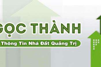 Chuyển nhượng nhà mặt tiền Trần Bình Trọng