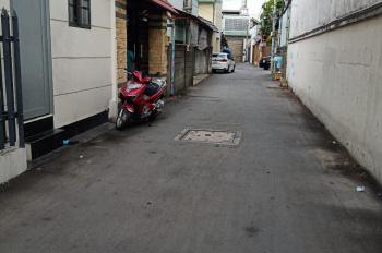 Bán gấp nhà hẻm ô tô 5m Đường Số 9, P. Linh Trung