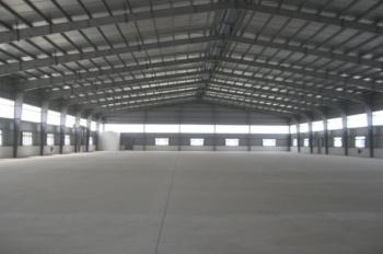 Cho thuê 7000m2 kho, nhà xưởng Zamil tại KCN Quất Động, Thường Tín giá rẻ