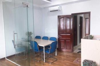 Văn phòng cho thuê mặt tiền quận 10 - diện tích 30 m2 - giá chỉ từ 6 triệu/tháng