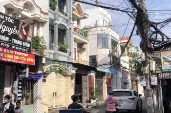 Nhà mặt tiền 7x23m Nguyễn Duy Cung, P12, cấp 4 đang cho thuê 20tr. Giá bán 9.8 tỷ 0903016566