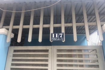 Nhà cấp 4 hẻm 11 đường 26, Tây Hòa, gần chợ Phước Long A, Q9, 80m2/3.3tỷ
