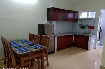 Cho thuê căn hộ chung cư Hưng Phú lô B 70m2