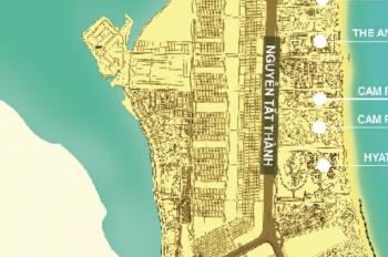 Golden Bay 1 và 602 cam kết giá tốt nhất thị trường giá 760tr - 933tr/ nền 108m2. LH 0903 993 068