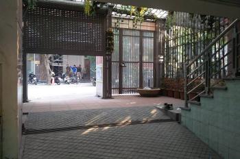 Cho thuê văn phòng, cửa hàng phố Nguyễn Khả Trạc, Cầu Giấy giá 6tr/th. LH 093 198 3636