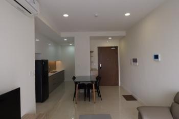 Cho thuê căn hộ Millennium, quận 4, 2PN, 74m2, full NT, 20.6 tr/th. LH 0779222221 Năng