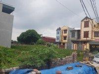 Cần tiền gấp nên bán đất chia lô tại Thôn Hạ - Dương Hà, Gia Lâm, 71m2, 16.5 tr/m2(Có thỏa thuận)