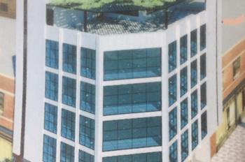 Chính chủ cho thuê văn phòng - MBKD tòa nhà mới xây lô góc 2 mặt tiền đường Lê Văn Lương