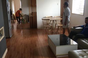 Bán CHCC Nguyễn Ngọc Phương 92m2, căn góc, nhà đẹp, 3PN, giá chỉ 4.05 tỷ
