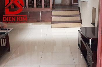 Cho thuê nhà nguyên căn hẻm xe tải đường Yên Thế phường 2 Tân Bình. Diện tích 5x18m