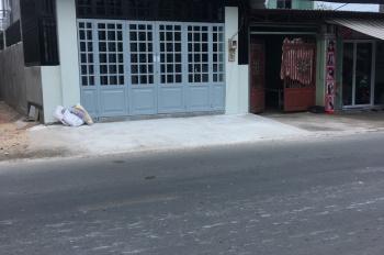 Nhà mặt tiền 6m x 16m, Nguyễn Thị Thử, Hóc Môn, TP. HCM