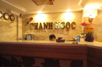 Bán khách sạn Trung Sơn hầm trệt, 4 lầu 23 phòng, doanh thu hàng tháng cao ổn định 120tr/tháng