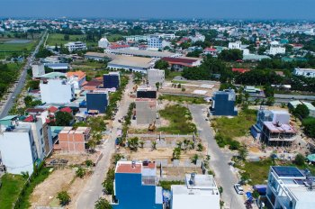 Đất chính chủ KDC Tân Xuân, Hóc Môn, ngay UBND Xã Tân Xuân, NHHT 70%, 1,35 tỷ/116m2. LH: 0937729660