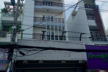 Cho thuê nhà nguyên căn Nguyễn Văn Nghi, p4, Gò Vấp đối diện chợ Gò Vấp gần ngã tư, gần đại học