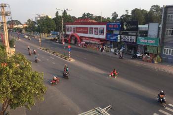 Bán đất mặt tiền đường Làng Tăng Phú, cách Lê Văn Việt chỉ 100m, DT: 500m2 giá chỉ 60tr/m2