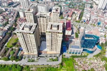 Cho thuê 57 căn hộ Home City Trung Kính tháng 6/2019 - 0936 198 379 (Văn Ban)
