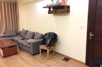 Chính chủ cần cho thuê căn hộ full nội thất tòa B7 tầng 12 Green Stars Phạm Văn Đồng, giá 9.5 tr/th