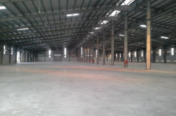 Cho thuê kho xưởng tại Thạch Thất Quốc Oai, DT: 1500m2, 3000m2. LH: 0901728285
