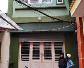 Bán nhà 27/259 Nguyễn Đức Cảnh, đối diện công viên Tam Bạc, ngõ ô tô đỗ cửa. LH 0979039028