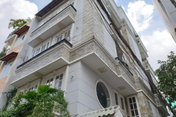 Bán biệt thự 2 MT hẻm 6m Hồ Biểu Chánh-LK HVB, Phú Nhuận 7x12m, giá bán 13.5 tỷ TL, LH 0938189228 1