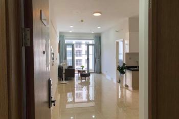 Cho thuê LuxGarden 2PN, full nội thất giá 9 tr/th. LH 0901303017