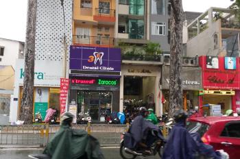 Cho thuê MT 20 Kỳ Đồng, phường 9, quận 3