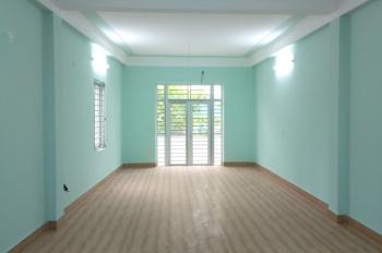 Cho thuê nhà trên phố Lý Bôn, TP. Thái Bình, đối diện BV đa khoa Hoàng An