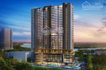 Cần bán 1 phòng ngủ Q2 Thảo Điền Quận 2, giá 4,2 tỷ tầng cao, thanh toán 0,5%/tháng. LH: 0965675424
