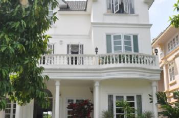 Định cư nước ngoài cần bán căn BT Châu Âu 2 lầu, Trần Văn Giàu, Bình Chánh 200m2, SHR, 2,8 tỷ