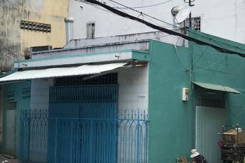 Nhà bán HXH 6m Tôn Thất Hiệp 53m2, 5.7 tỷ, P13, Q11