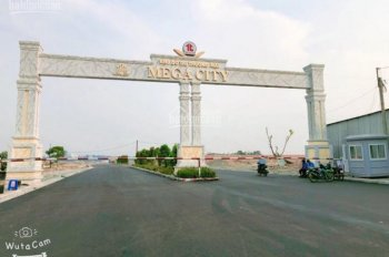 Mega City Kim Oanh - Đất nền đầu tư đối diện chợ Bến Cát, đẹp. Giá chính chủ rẻ nhất thị trường