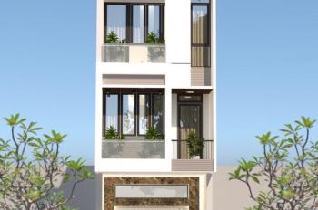 Bán nhà mặt tiền đường Linh Trung giao với đường Lê Văn Chí, Thủ Đức, LH 0926767879