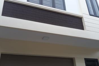 Bán nhà xây mới 3 tầng, thiết kế đẹp giá rẻ đường Ngô Gia Tự, P. Đằng Lâm, Q. Hải An, Hải Phòng