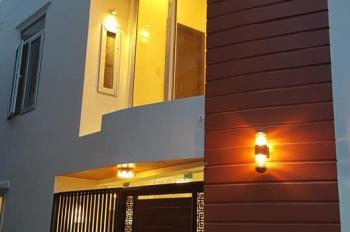 Bán nhà 2 tầng kiệt 02 Hà Khê, sát biển Nguyễn Tất Thành. Nhà mới 100%