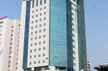 Cần cho thuê tòa nhà Detech Tôn Thất Thuyết diện tích 100m2, 200m2, 300m2, 400m2. LH 0853395555