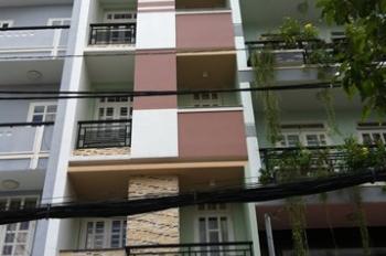 Nhà cho thuê nguyên căn hẻm 456 Cao Thắng thông Hồ Kỳ Hòa gần trường quốc tế, 0933824229 Dũng