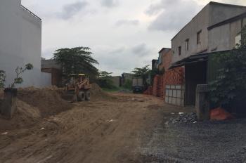 1400 m2 mặt tiền đường 1A, Vĩnh Lộc B, Bình Chánh