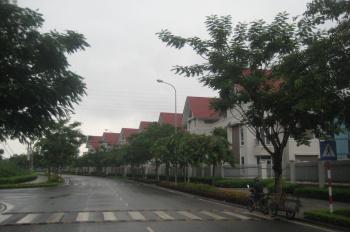 Cần bán nhanh căn LK ô góc khu đô thị An Hưng. DT 100m2, 2 mặt thoáng, mặt đường lớn, vị trí đẹp