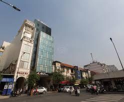 Chính chủ bán khách sạn Thái Văn Lung, Q1 (4x20m) 4 lầu, 15 phòng, thu nhập 150tr/th 0947.91.61.16