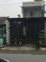 Chính chủ cần bán nhà đang KD MT đường Đồng Tâm, xã Trung Chánh, Hóc Môn, TP. HCM. DT 5mx30m