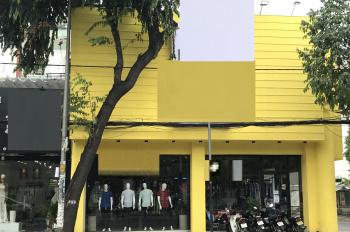Cho thuê nhà mặt tiền đường Quang Trung khu cực sung Q. Gò Vấp-