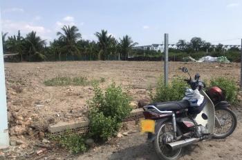 Bán đất 2 mặt tiền 1000m2, hẻm 218, Võ Văn Hát, phường Long Trường, Q9