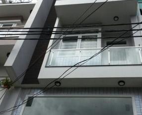 Nhà cho thuê nguyên căn hẻm 480 Nguyễn Tri Phương khu an ninh. LH: 0937515363 A Linh