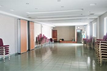 Cho thuê nhà lớn 840m2 mặt tiền kinh doanh đường Lê Quang Định